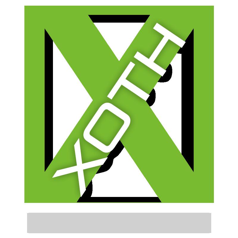 Xoth Nutrition